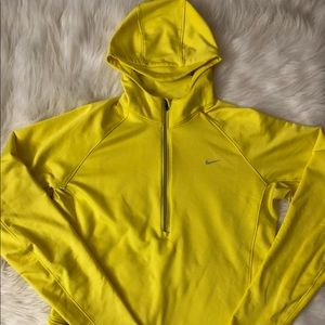 Nike Dri-fit Thermal Jacket